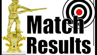 match results shooter