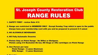 new rules sign text 7 12 2021 extra extra boarder